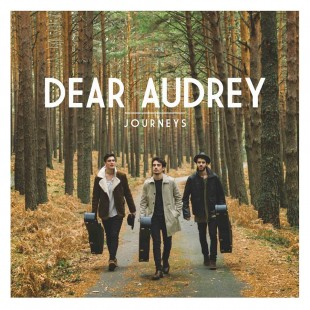Academia Dear Audrey del Happy Folk