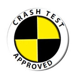 Crash Test Athlete: Deportista en pruebas