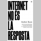 Internet no és la resposta.