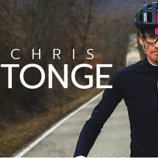 La aventura de Chris Tonge .