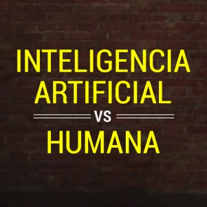 Inteligencia artificial vs humana.