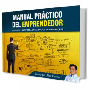 Ebook- Manual Práctico del Emprendedor.
